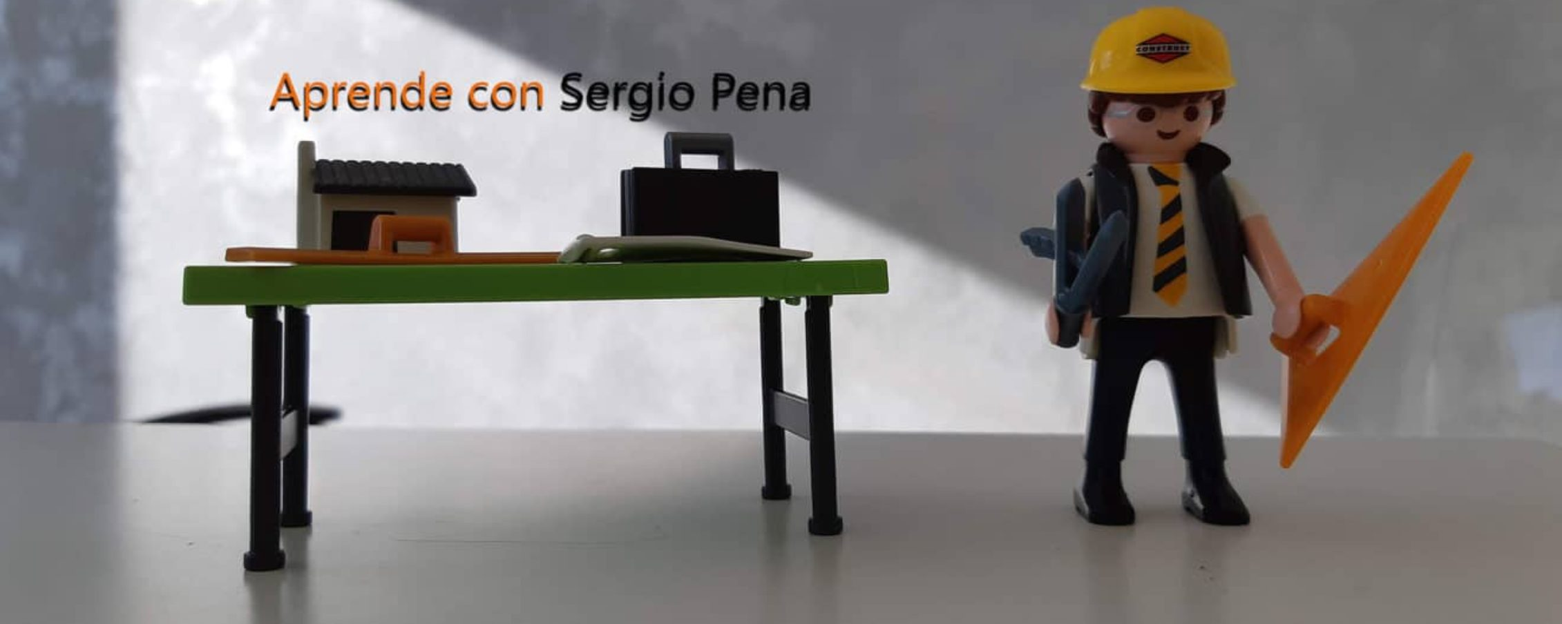Aprende con Sergio